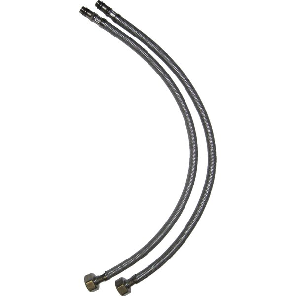 Faucet Replacement Hose (Set of 2) by Inello