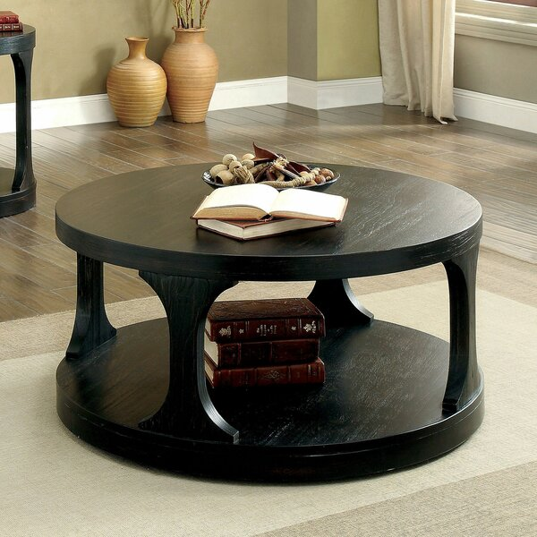 Goetz Coffee Table By Red Barrel Studio