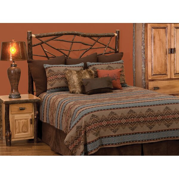Raymond Geometric Single Coverlet