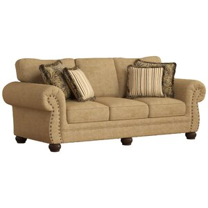 Simmons Upholstery Channahon Sofa