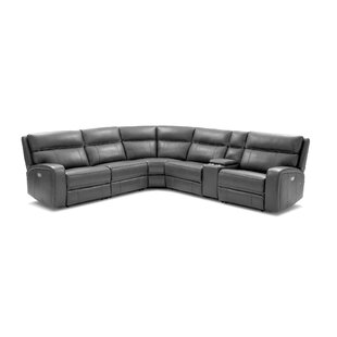 Arty Motion Reclining Sectional