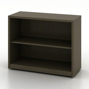 Low priced Currency Standard Bookcase By Steelcase