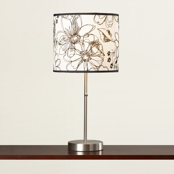 Doubloon Cove 19.5 Table Lamp by Zipcode Design