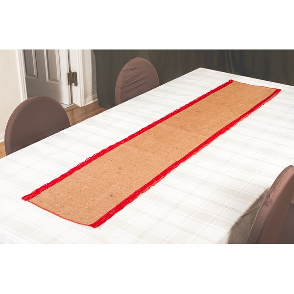Christmas Table Runner by The Holiday Aisle