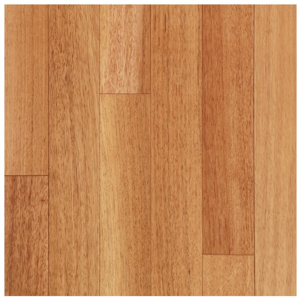 3-1/2 Engineered Asian Laurel Hardwood Flooring in Natural by Easoon USA