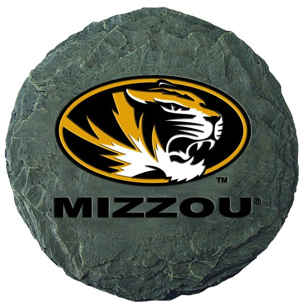 NCAA Garden Stone by Team Sports America
