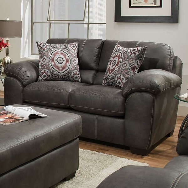 Ace Loveseat by Chelsea Home