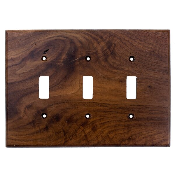 Traditional 3 Toggle by Sierra Lifestyles