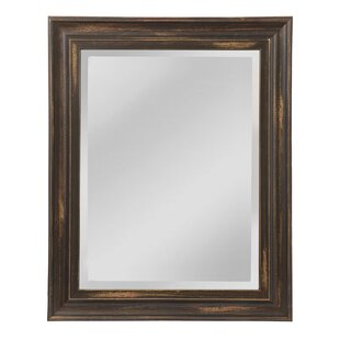 Darby Home Co Antonie Wall Mirror