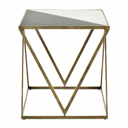Taylor End Table by Gabby