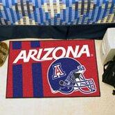 NCAA University of Arizona Starter Doormat by FANMATS