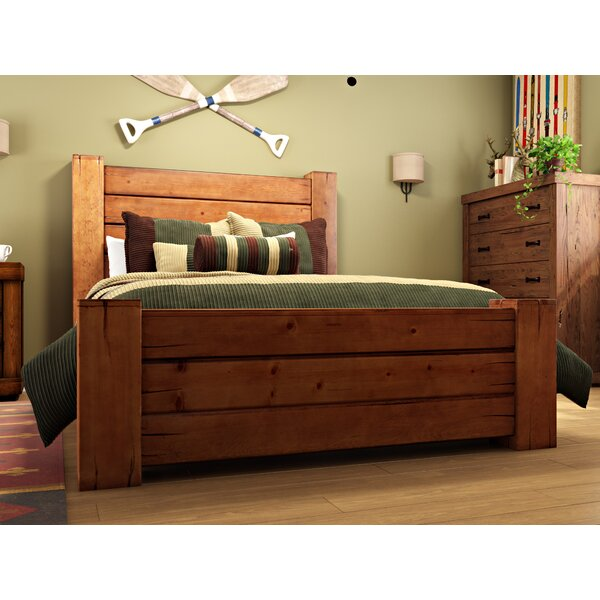 Nyla Standard Bed by Union Rustic