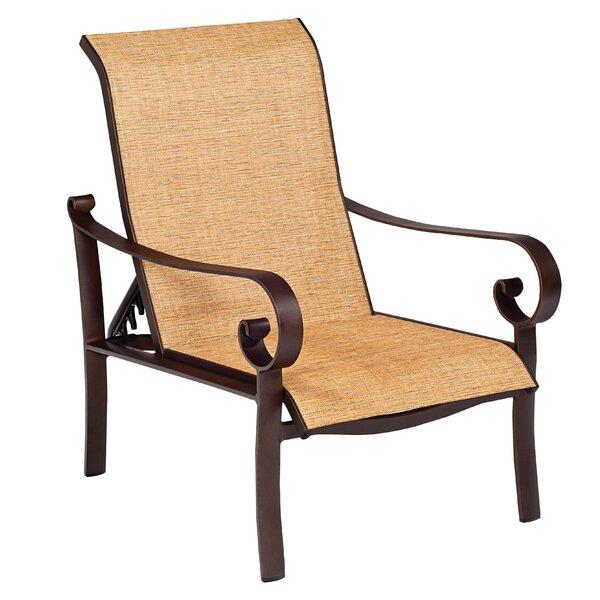 Belden Patio Chair by Woodard