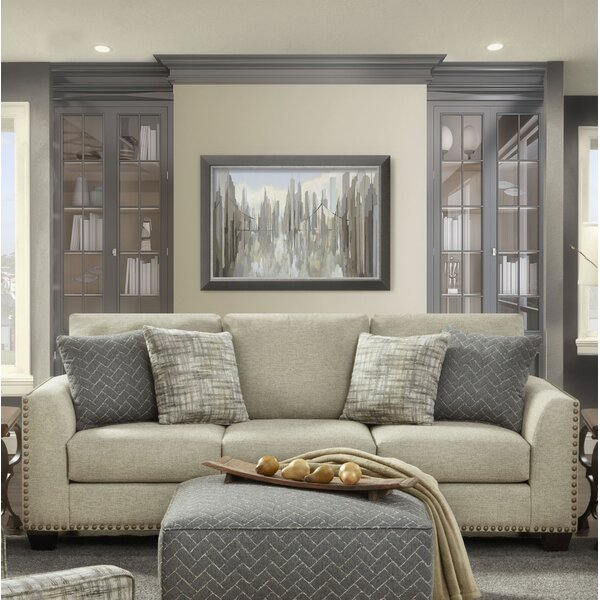 Canady Loveseat by Wrought Studio