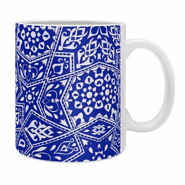 Amirah Mug by Deny Designs