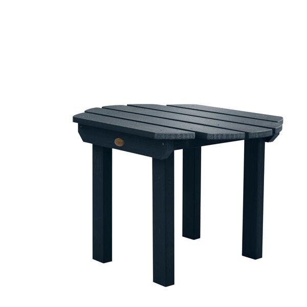 Wysocki Classic Westport Side Table by Breakwater Bay