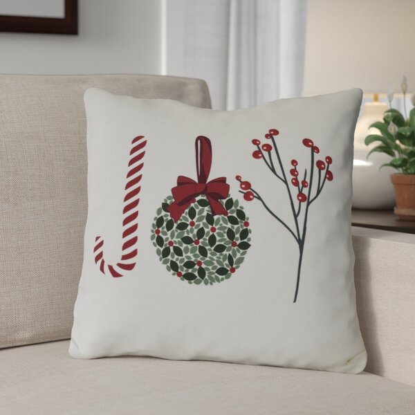 Oh Joy Outdoor Throw Pillow By The Holiday Aisle.