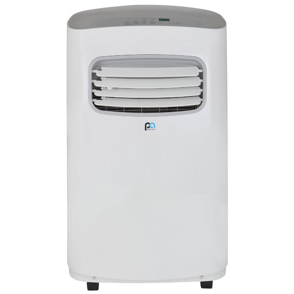 8,000 BTU Portable Air Conditioner with Remote by Perfect Aire