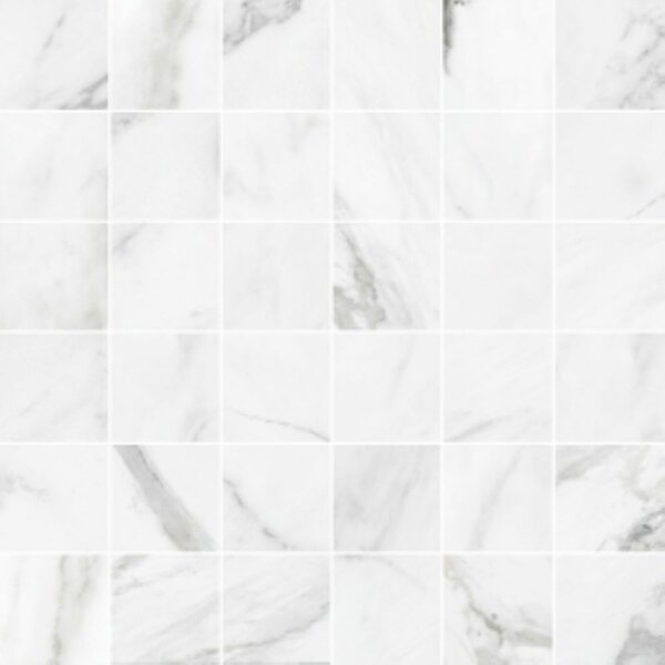 Sorrento 2 x 2 Porcelain Mosaic Tile