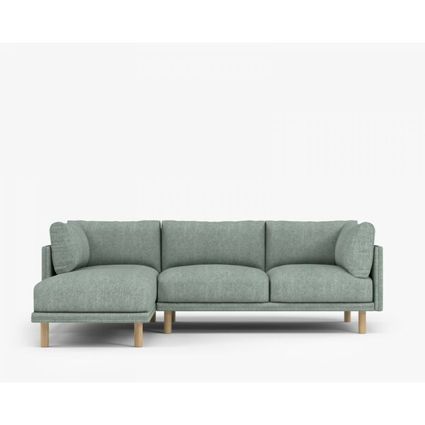 Review Zakary Sectional