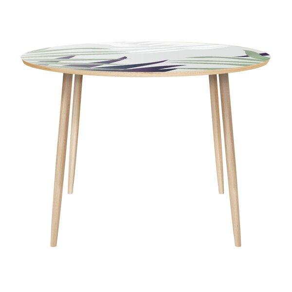 Meyersdale Dining Table by Brayden Studio