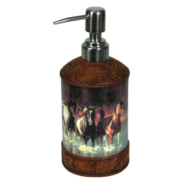 Rush Hour Lotion Dispenser by American Expedition