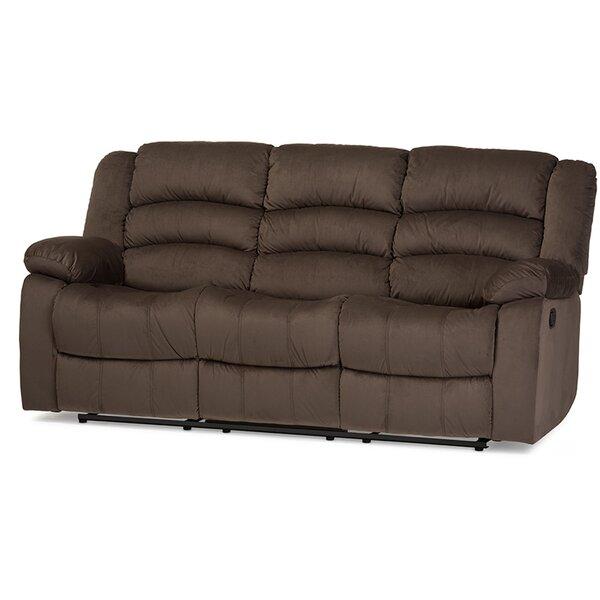 Raymo Reclining Sofa By Red Barrel Studio