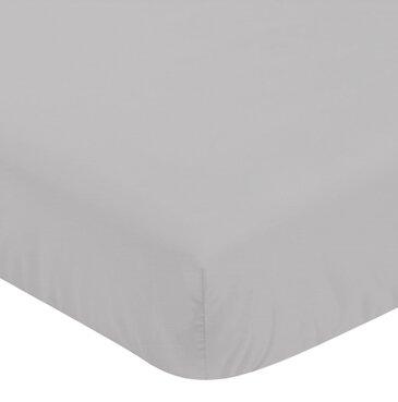 Fox Fitted Crib Sheet by Sweet Jojo Designs