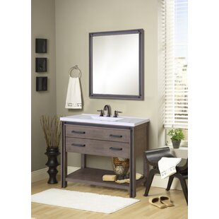 Bargain Urban Metallo Bathroom/Vanity Mirror By Sagehill Designs