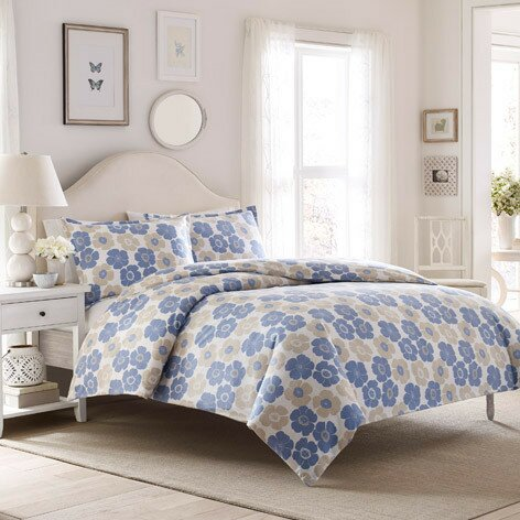 Laura Ashley Home Poppy Duvet Cover Set By Laura Ashley Home - Laura ashley bedroom