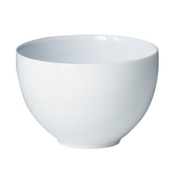 White by Denby Noodle Bowl (Set of 4) by Denby