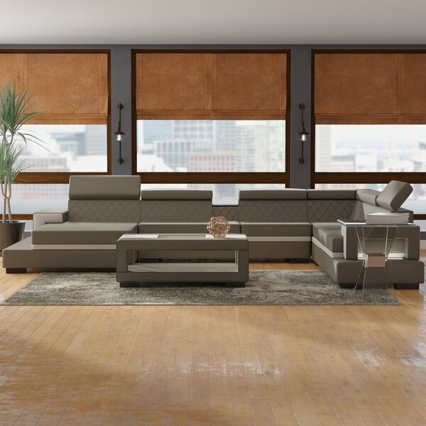 Bernal Sofa by Orren Ellis