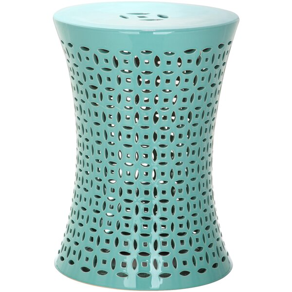 Binette Garden Stool by Zipcode Design