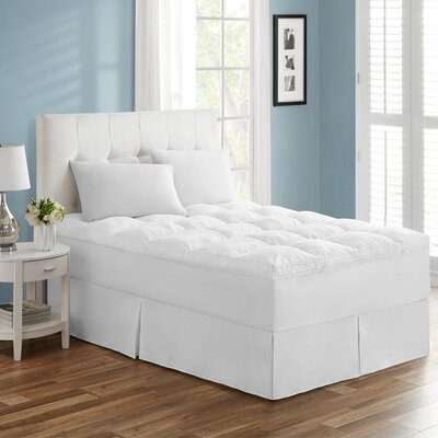 Mattress Pads Amp Toppers You Ll Love In 2020 Wayfair