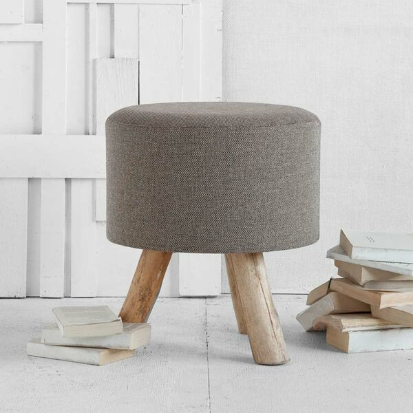 Billman Accent Stool by Langley Street