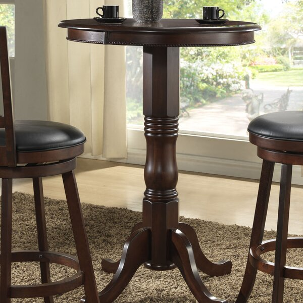 Adjustable Pub Table by Loon Peak