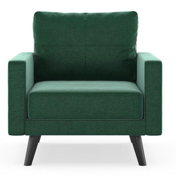 Cowden Armchair by Corrigan Studio