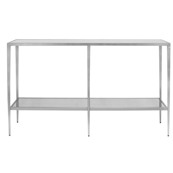 Worlds Away Console Tables With Storage