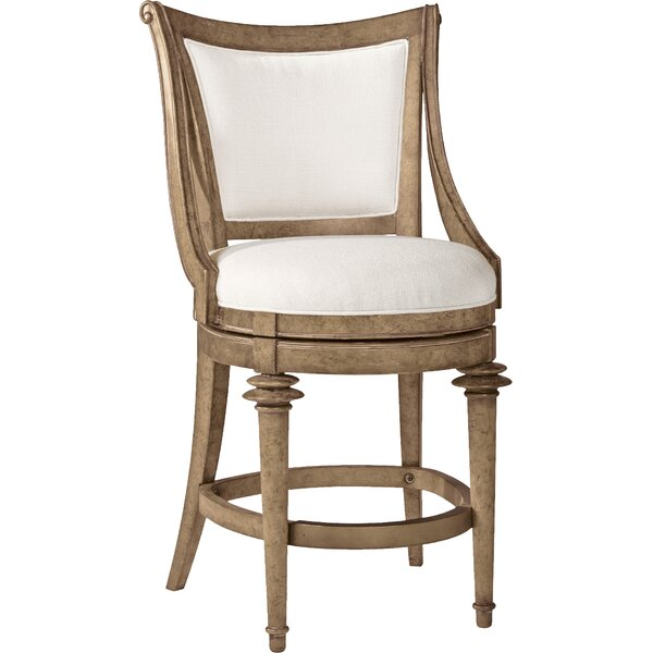 Akdeniz Upholstered Dining Chair by Bay Isle Home