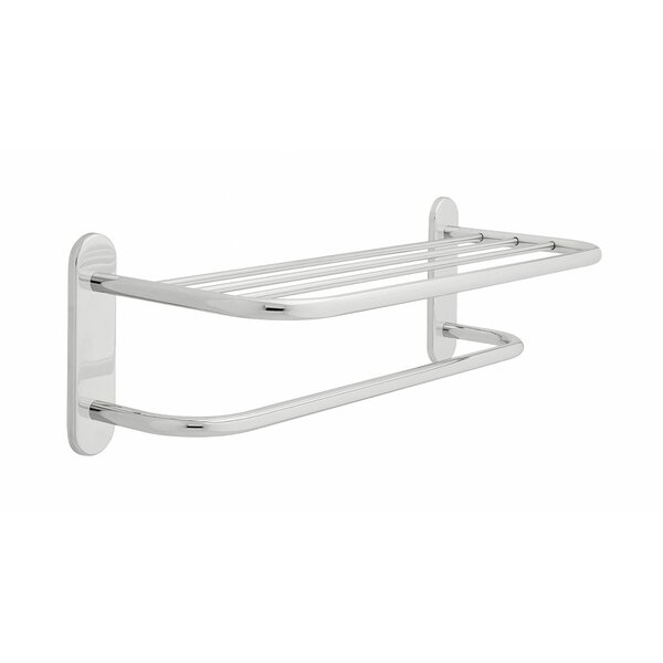 Miscellaneous Commercial Wall Shelf by Delta