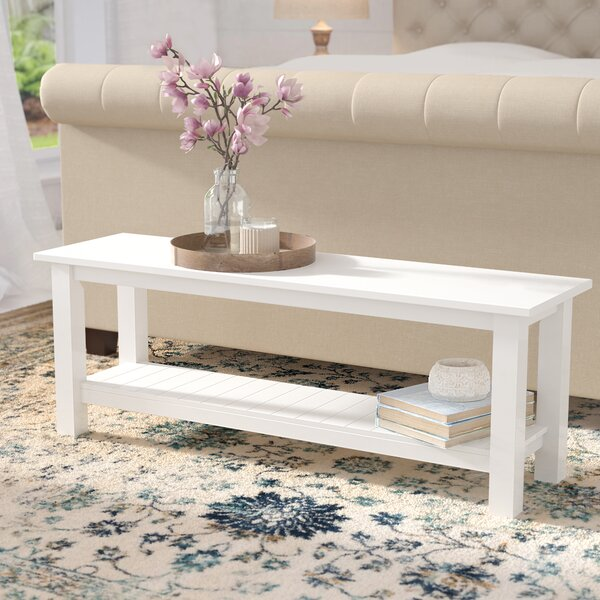 Urmee bench by Gracie Oaks