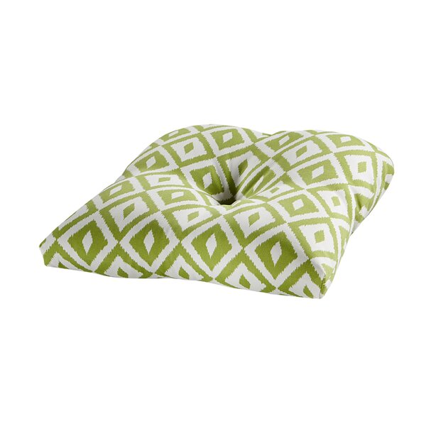 Indoor/Outdoor Seat Cushion