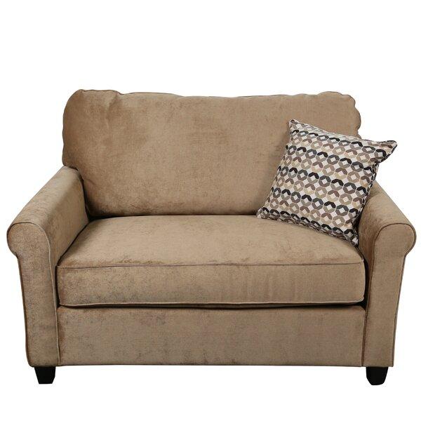Serena Sofa Bed by Porter Designs