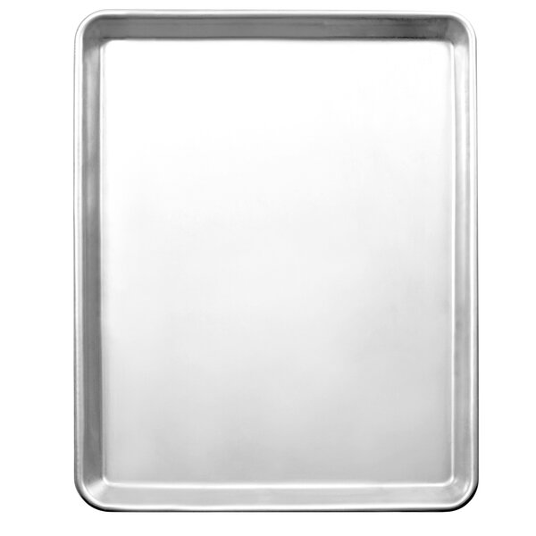 Half Size Stainless Steel Baking Sheet by Thunder Group Inc.