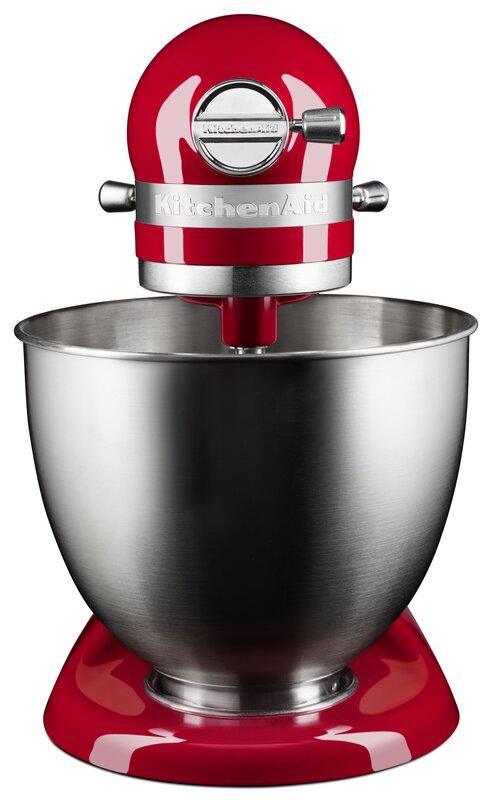 Kitchenaid Dutch Oven kitchenaid artisan mini series tilt-head 3.5-qt. stand mixer   wayfair
