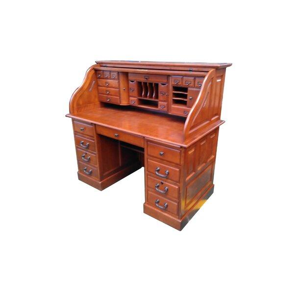Marlin Deluxe Secretary Desk by Chelsea Home