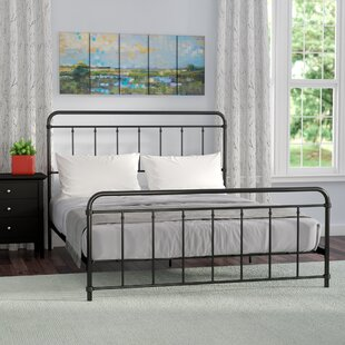 Matheney Platform Bed by Andover Mills
