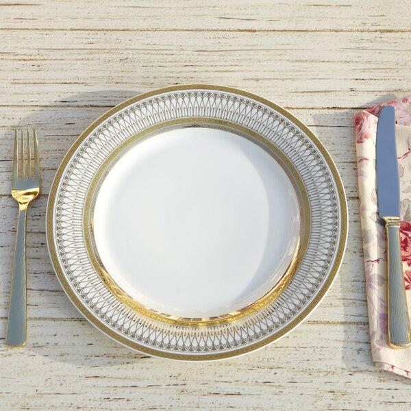 Serafina Dinner Plates (Set of 6) by Birch Lane™