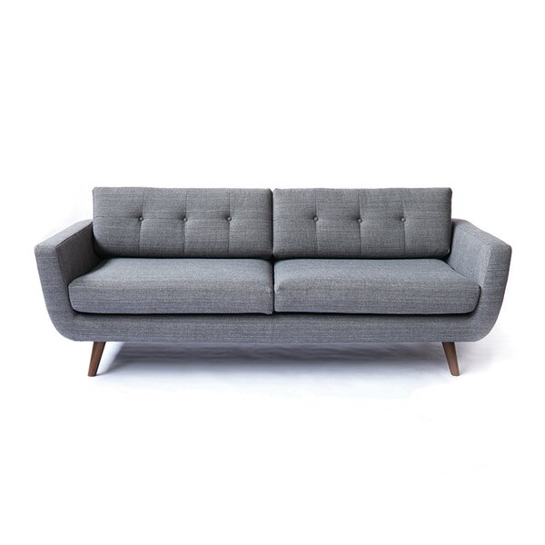 Sylvester Sofa by Corrigan Studio