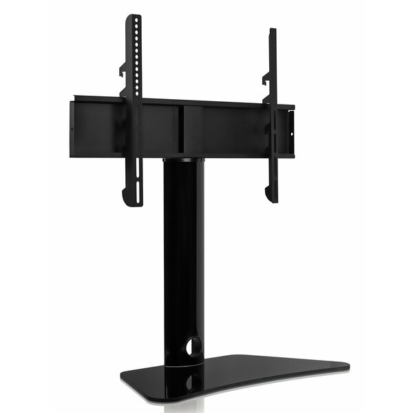 Universal Stand Tabletop TV Bracket Swivel/Fixed D